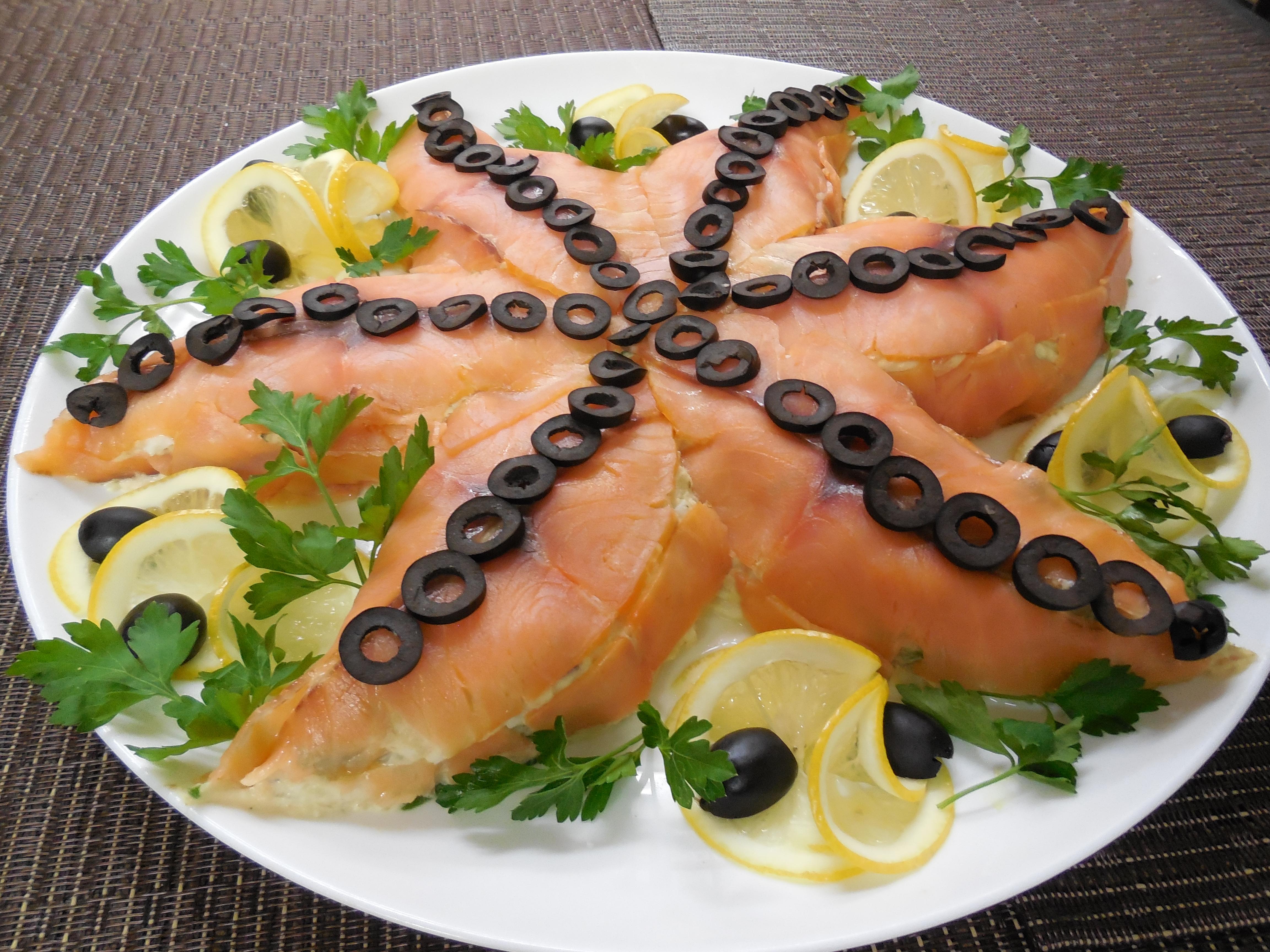 Салаты морской бриз рецепты с