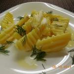 Овощные блюда и гарниры