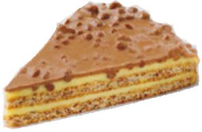 Десерт Торт Дайм